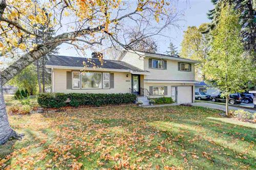 Photo of 4705 Goldfinch Dr, Madison, WI 53714 (MLS # 1896842)