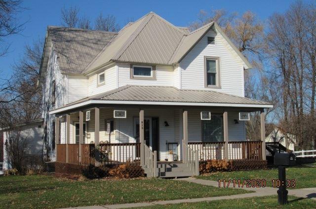 813 Mitscher Ave, Hillsboro, WI 54634 - #: 1892843