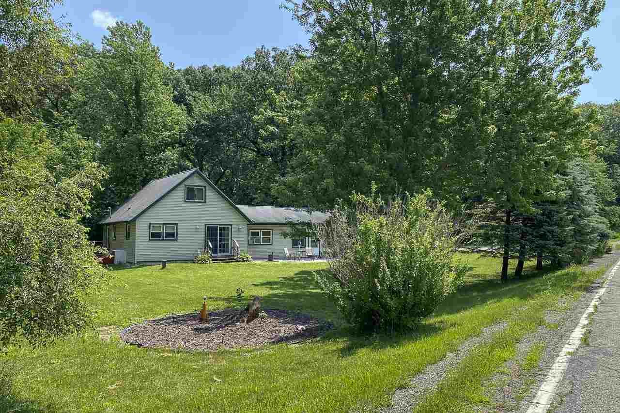 N2090 County Road A, Fort Atkinson, WI 53538 - #: 1912843