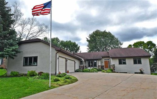 Photo of 404 Hawthorn Ct, DeForest, WI 53532 (MLS # 1869844)