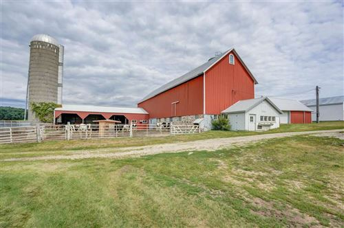 Photo of 5827 County Road P, Cross Plains, WI 53528 (MLS # 1891844)