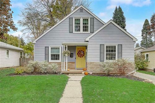 Photo of 4257 Beverly Rd, Madison, WI 53711 (MLS # 1896844)
