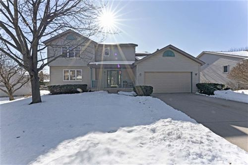 Photo of 5302 Forge Dr, Madison, WI 53716 (MLS # 1877846)