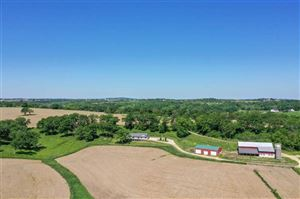 Photo of 61 ac County Road P, Mount Horeb, WI 53572 (MLS # 1865847)
