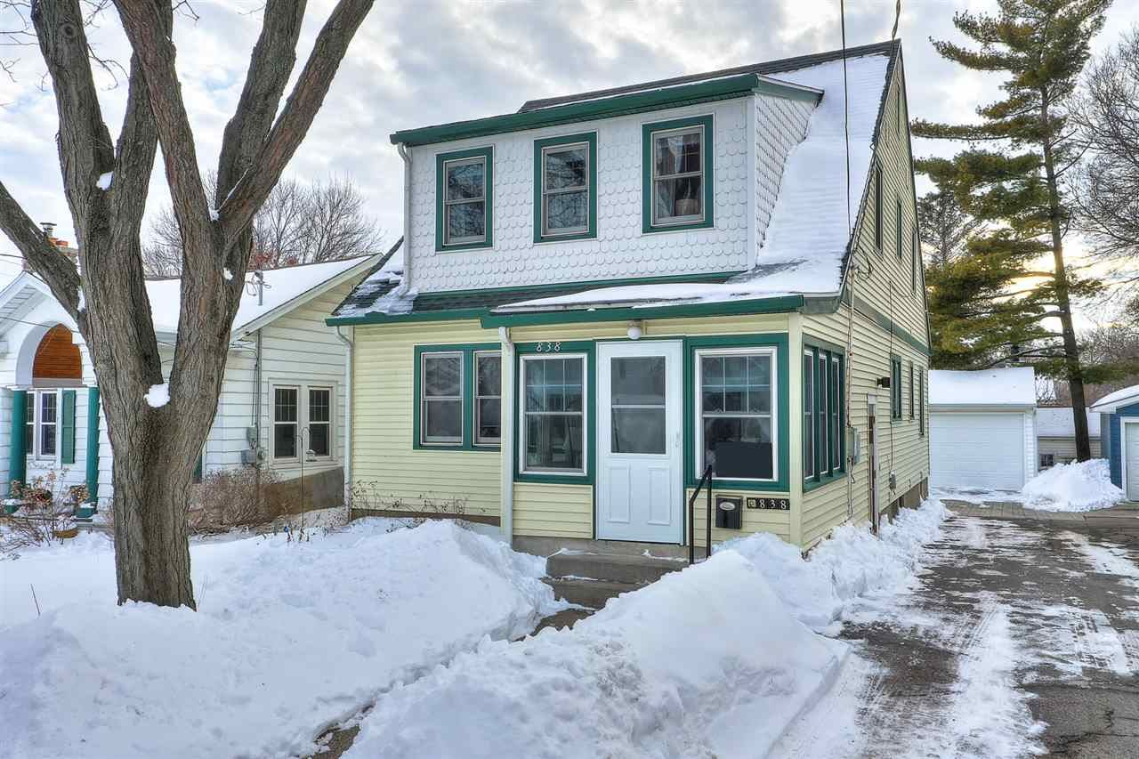 838 High St, Madison, WI 53715 - MLS#: 1901847