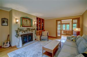 Photo of 729 HURON HILL, Madison, WI 53711 (MLS # 1858848)