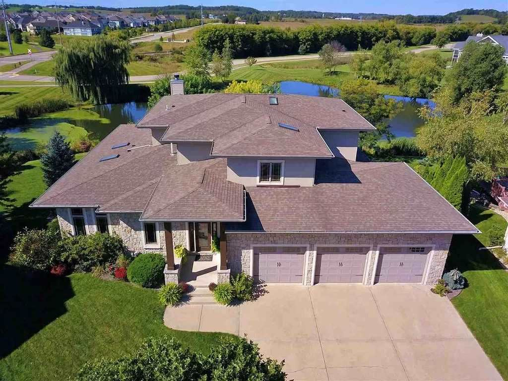 902 Sunset Bay, Waunakee, WI 53597 - #: 1902848