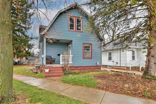 Photo of 2614 St Paul Ave, Madison, WI 53704 (MLS # 1904849)