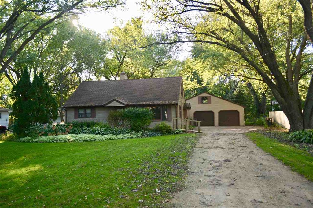 1614 Droster Rd, Madison, WI 53716 - MLS#: 1869849