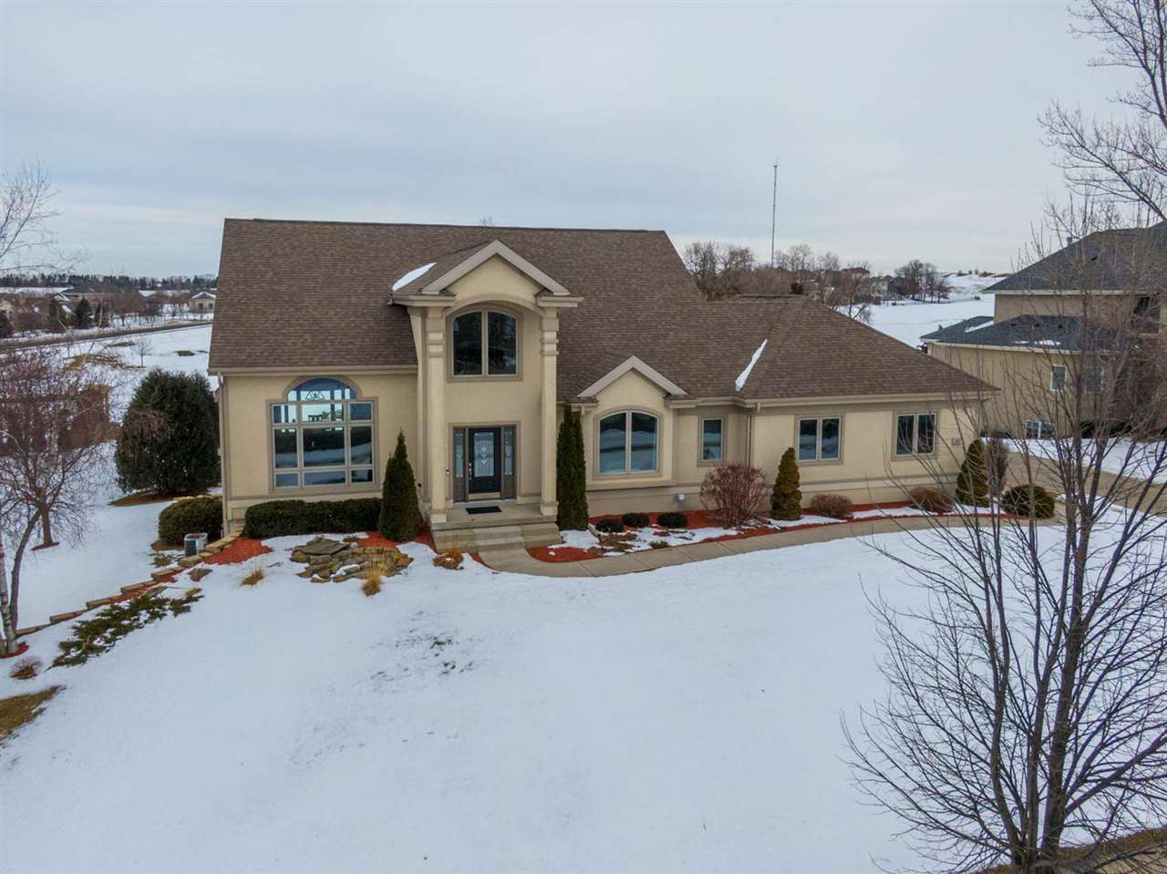 10 Kingswood Cir, Verona, WI 53593 - #: 1874849