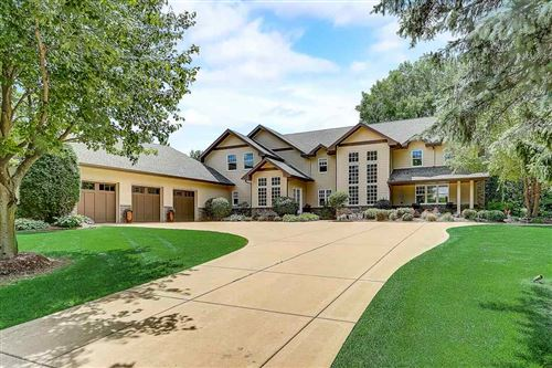Photo of 4177 Rose Ct, Middleton, WI 53562 (MLS # 1886851)