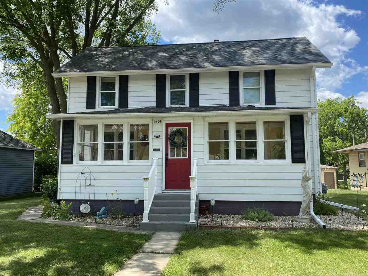 1515 Hollister Ave, Tomah, WI 54660 - #: 1911851