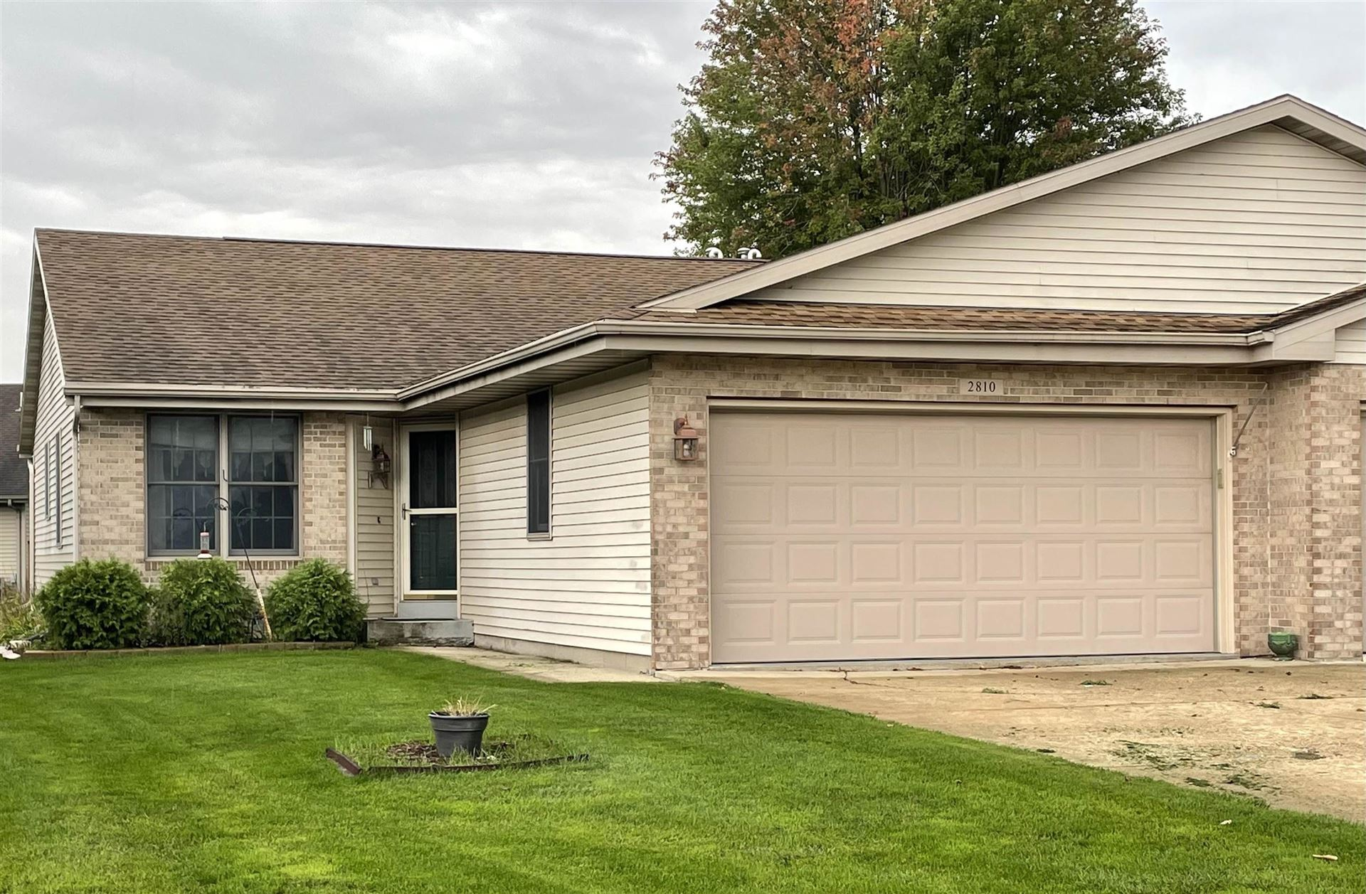 2810 Holiday Dr, Janesville, WI 53545-0652 - #: 1921851