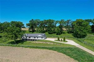 Photo of 2993 County Road P, Mount Horeb, WI 53572 (MLS # 1865852)