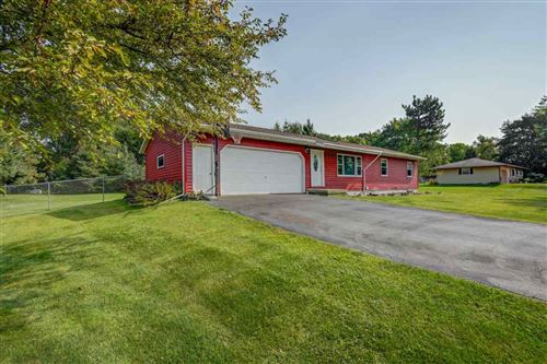 Photo of 4558 American Way, Cottage Grove, WI 53527 (MLS # 1891852)