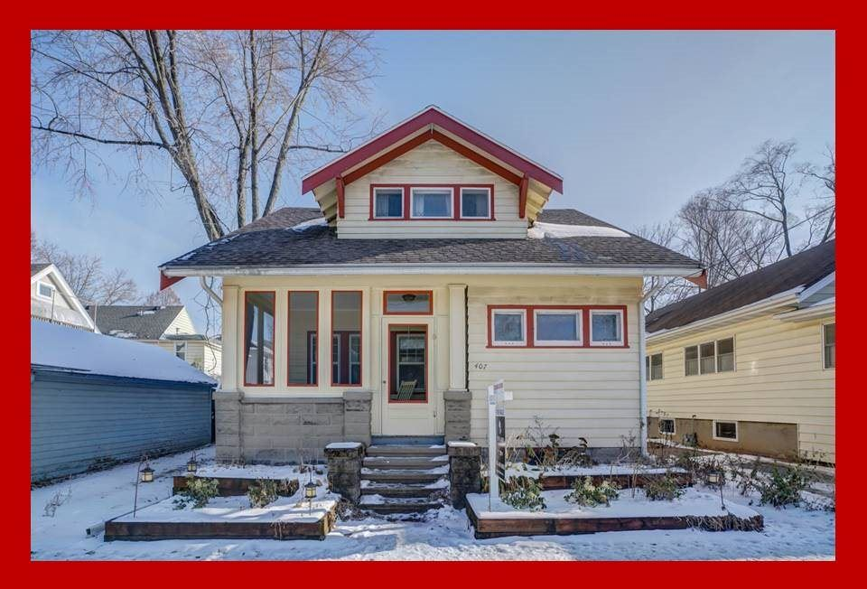 407 S Orchard St, Madison, WI 53715 - #: 1871852