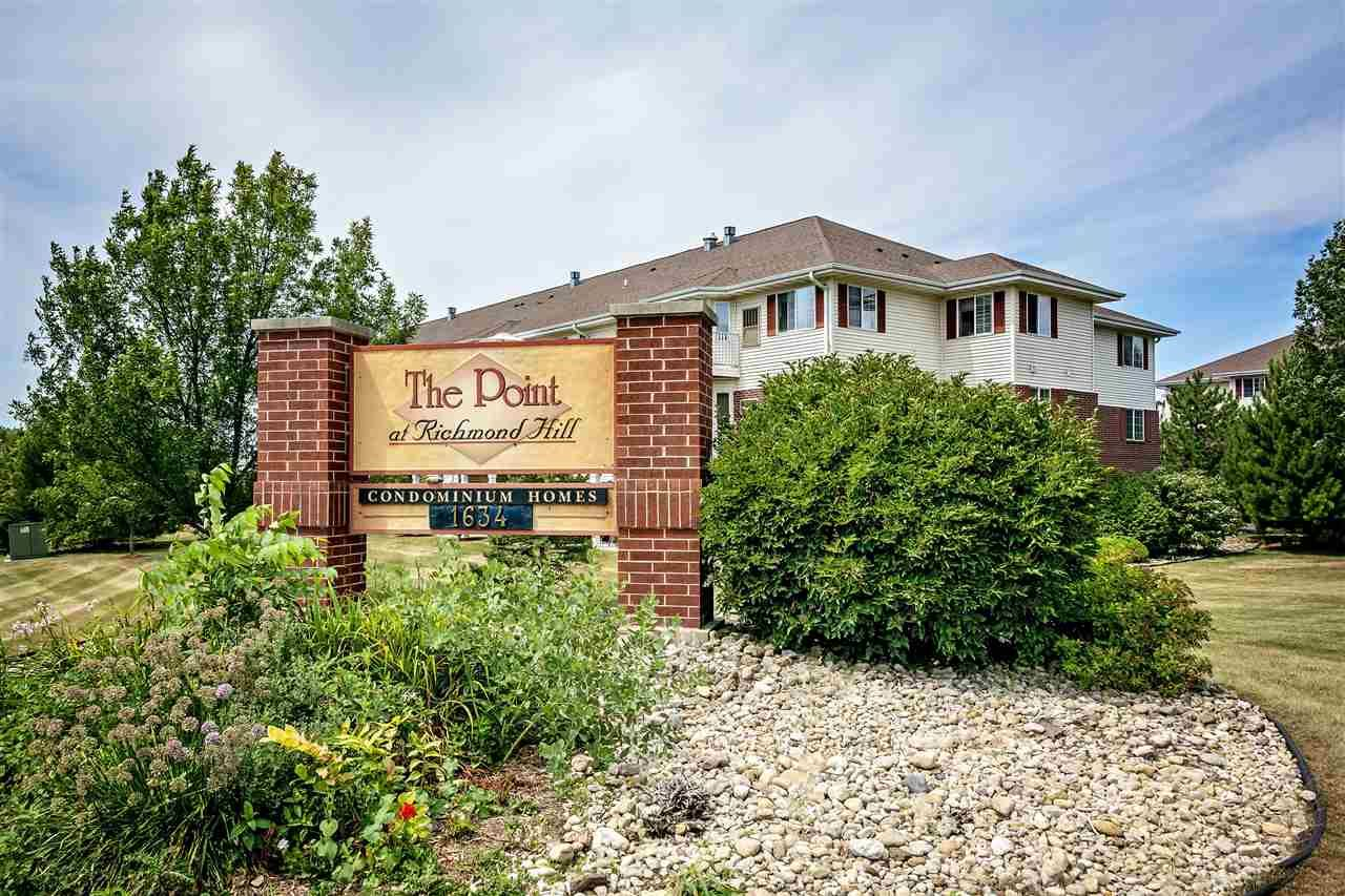 1634 Kings Mill Way #101, Madison, WI 53718 - #: 1890852
