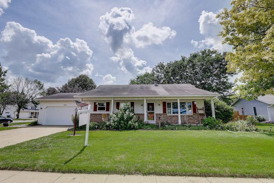 404 Lexington Dr, Waunakee, WI 53597 - #: 1888853