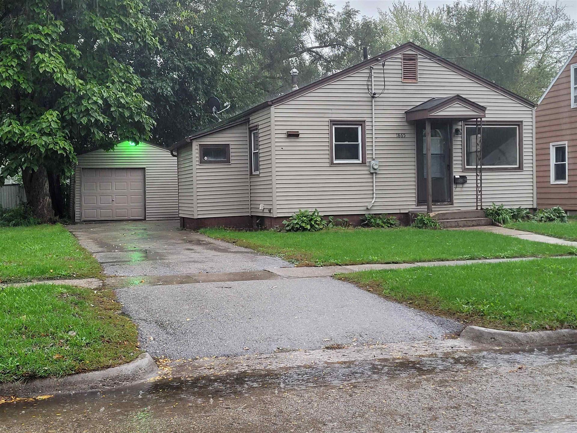 1865 Wisconsin Ave, Beloit, WI 53511-9999 - #: 1921854