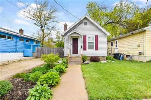 Tiny photo for 233 N Marquette St, Madison, WI 53704 (MLS # 1908855)
