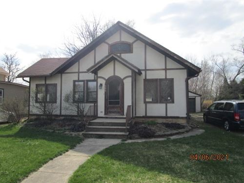 Photo of 306 Pleasant St, Clinton, WI 53525-9794 (MLS # 1906856)