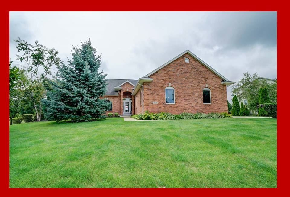 3281 Conservancy Estates Ln, Sun Prairie, WI 53590 - MLS#: 1871856