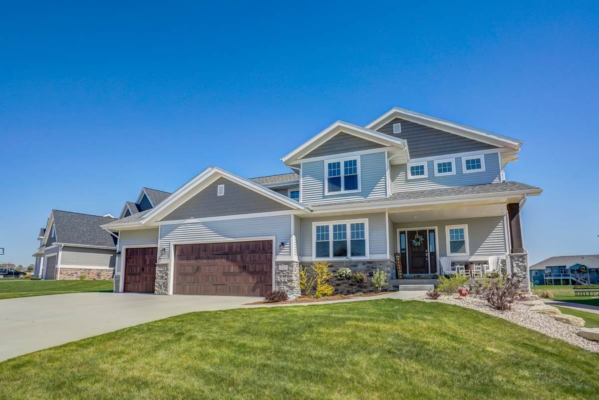3017 Pheasant Run, Cottage Grove, WI 53527 - #: 1875856
