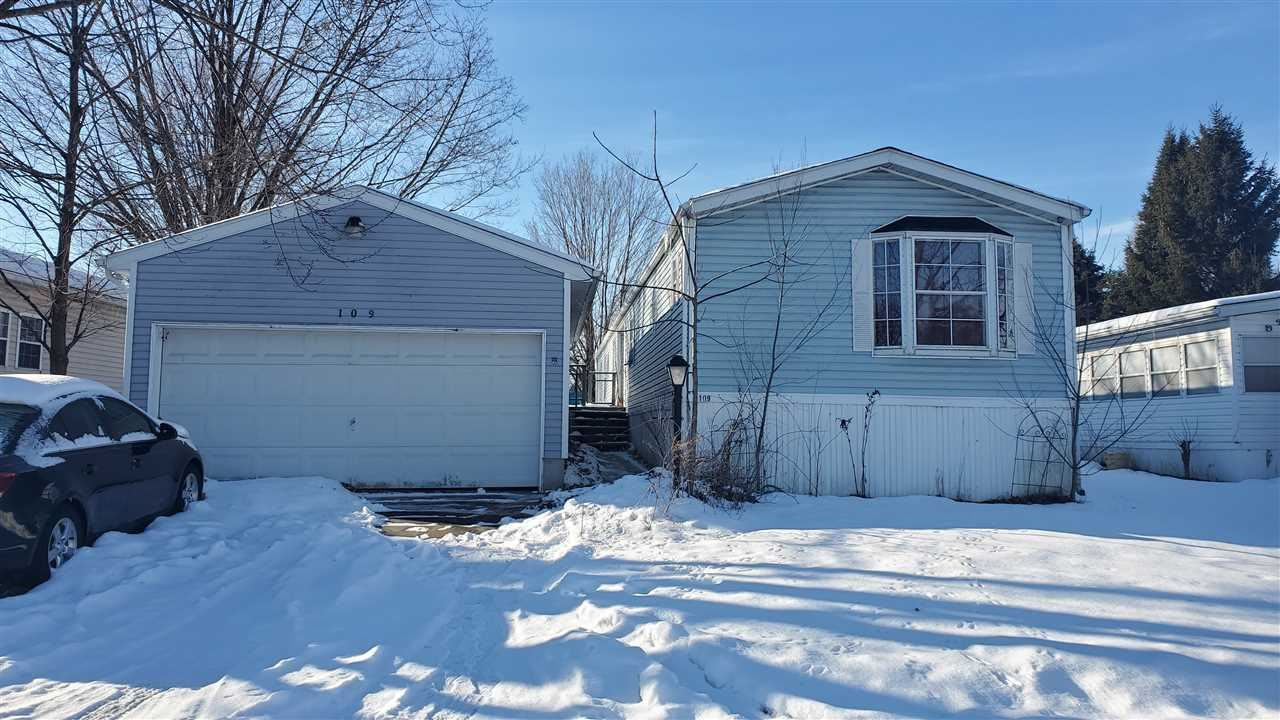 109 Falling Creek Cir, Janesville, WI 53548 - #: 1900856