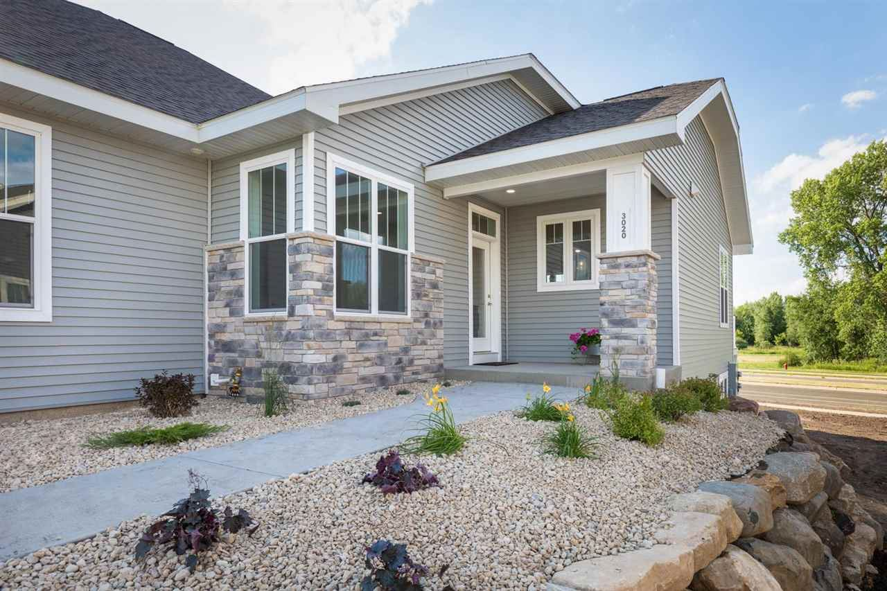 3020 Bronze Leaf Ln #9, Sun Prairie, WI 53590 - MLS#: 1902856