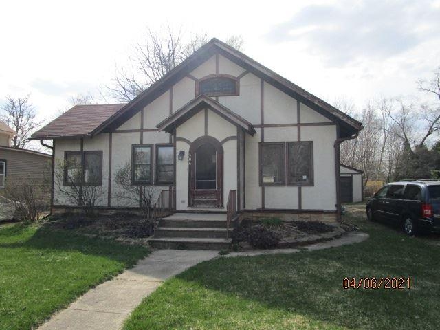 306 Pleasant St, Clinton, WI 53525-9794 - #: 1906856