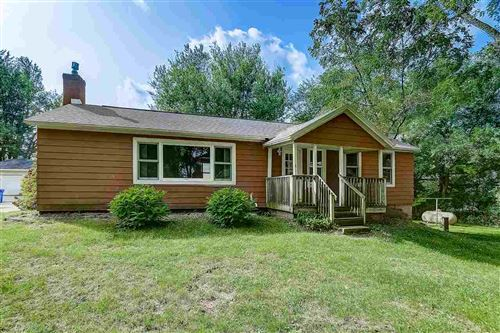 Photo of 6139 County Road M, Fitchburg, WI 53575 (MLS # 1893857)