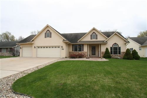 Photo of 3506 Sheffield Dr, Janesville, WI 53546 (MLS # 1917857)