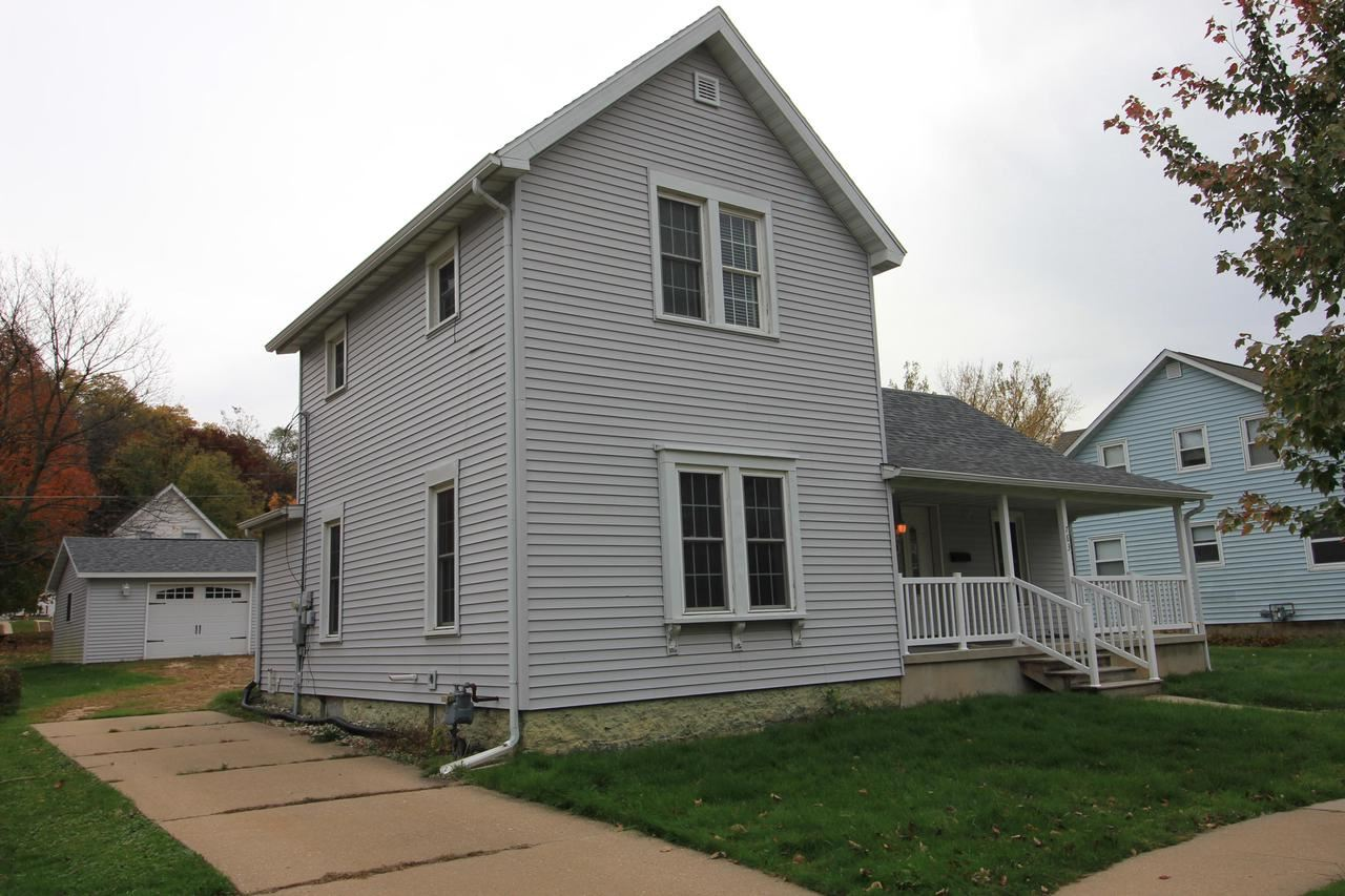 763 N Central Ave, Richland Center, WI 53581 - #: 371857