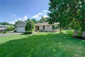 Photo of 5496 Gerend Rd, Waunakee, WI 53597 (MLS # 1871858)