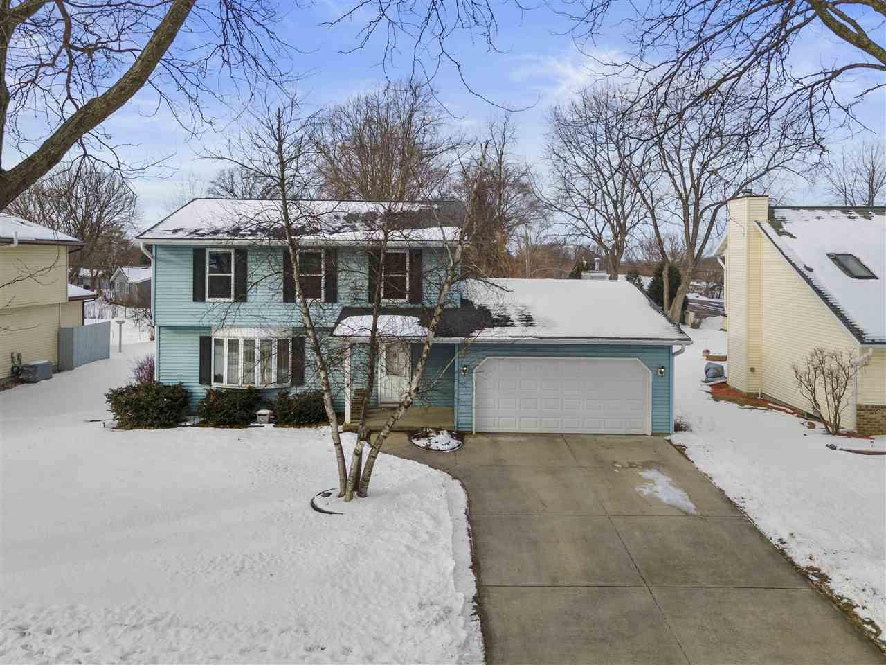 22 Lamplighter Way, Madison, WI 53714 - MLS#: 1900859