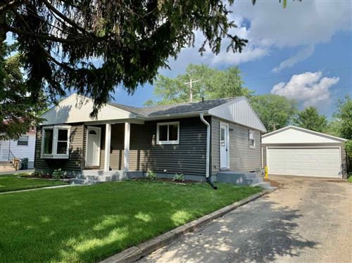 Photo of 129 Silver Rd, Madison, WI 53714 (MLS # 1887860)