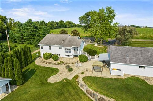 Photo of 4537 Buss Rd, Cottage Grove, WI 53527 (MLS # 1915860)