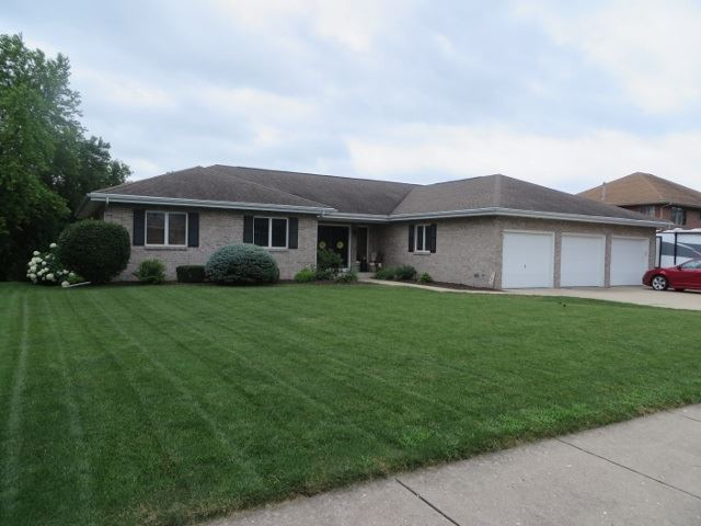 4116 Park View Dr, Janesville, WI 53546 - MLS#: 1863860