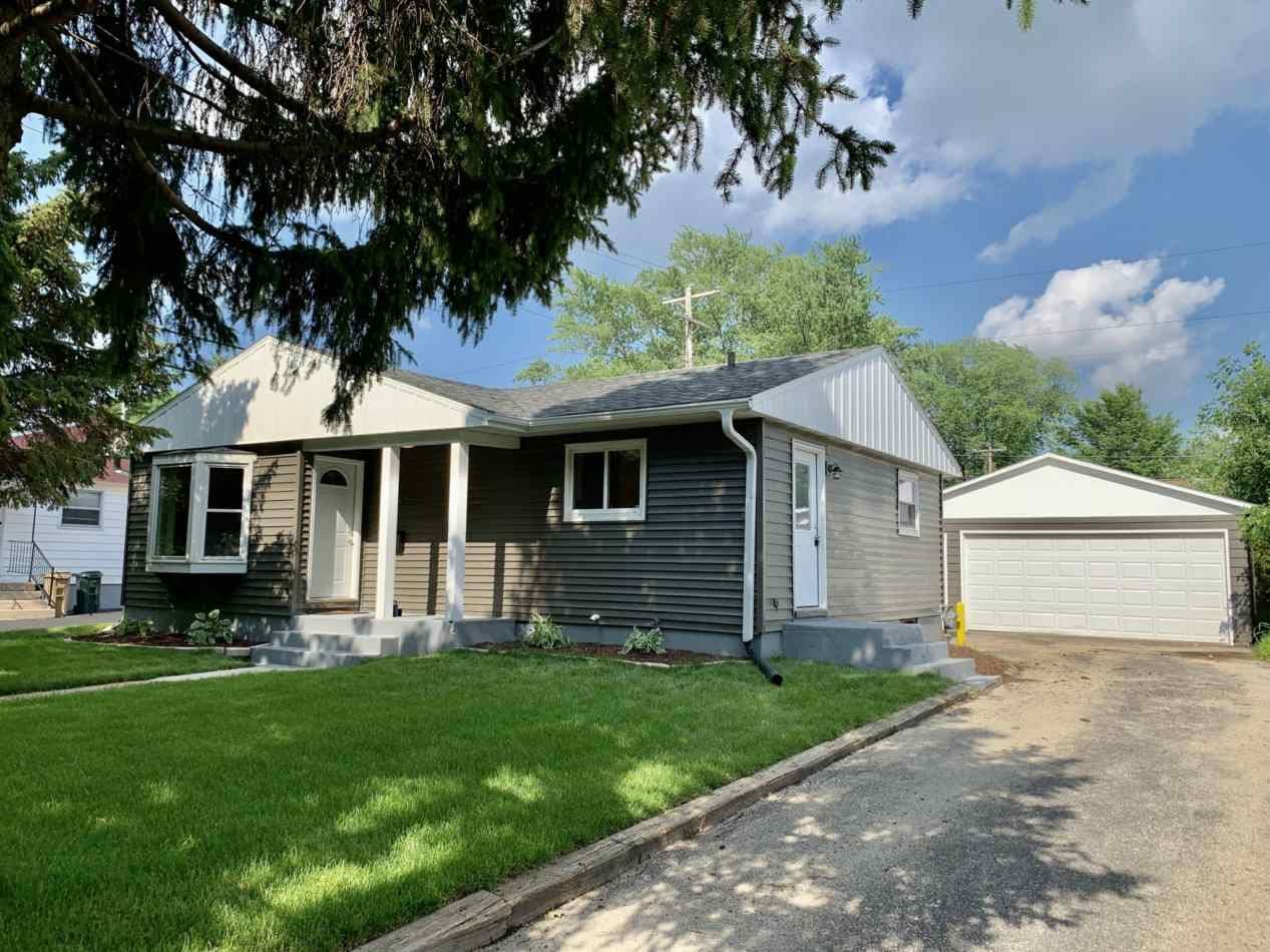 129 Silver Rd, Madison, WI 53714 - #: 1887860