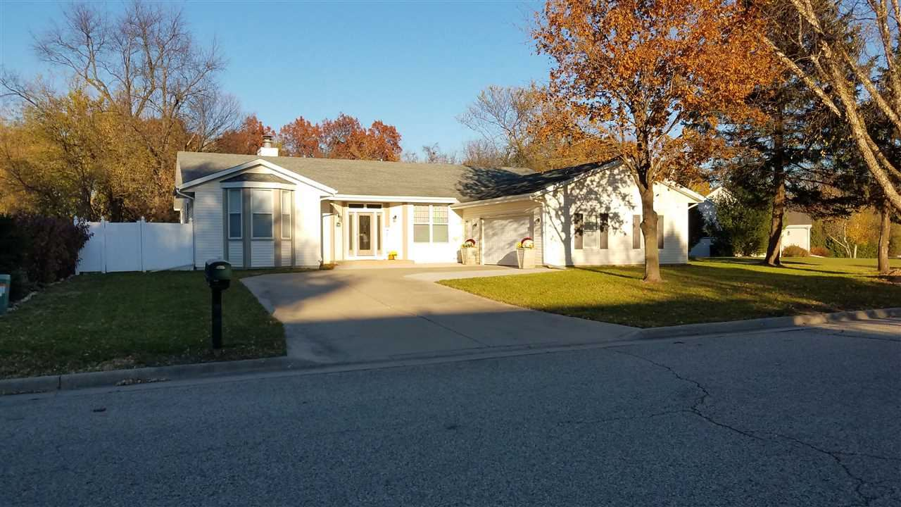 3025 Candlewood Dr, Janesville, WI 53546 - #: 1898860