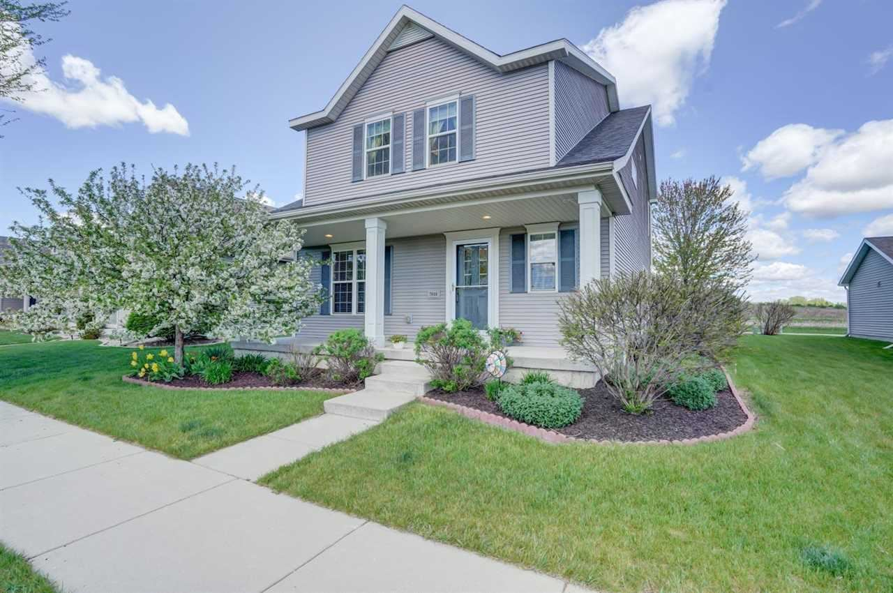 7016 Reston Heights Dr, Madison, WI 53718 - #: 1907860