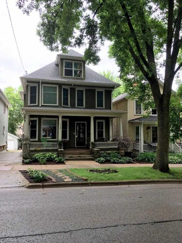 Photo for 1324 Rutledge St, Madison, WI 53703 (MLS # 1916860)