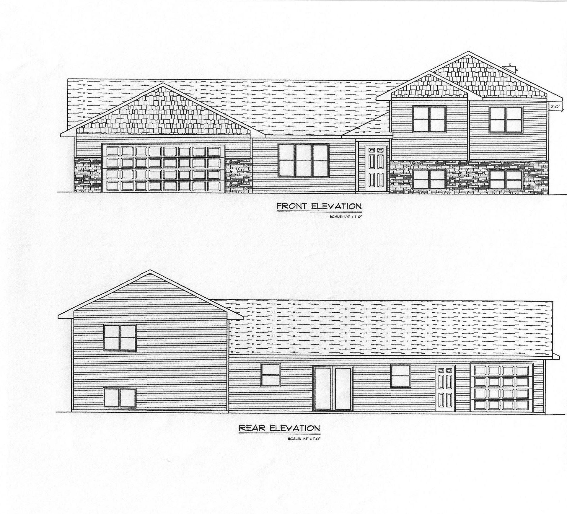 28 S Windmill Ridge Rd, Evansville, WI 53536 - #: 1918860