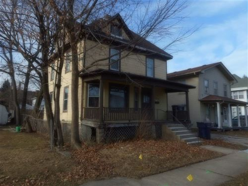 Photo of 166 Cherry St, Janesville, WI 53548-0000 (MLS # 1873861)