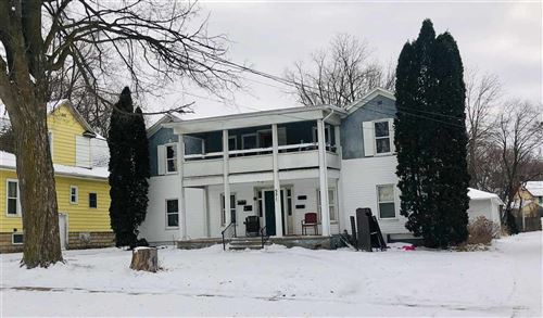 Photo of 321 N Lincoln Ave, Beaver Dam, WI 53916 (MLS # 1874861)
