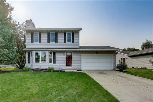Photo of 3309 Old Gate Rd, Madison, WI 53704 (MLS # 1893861)