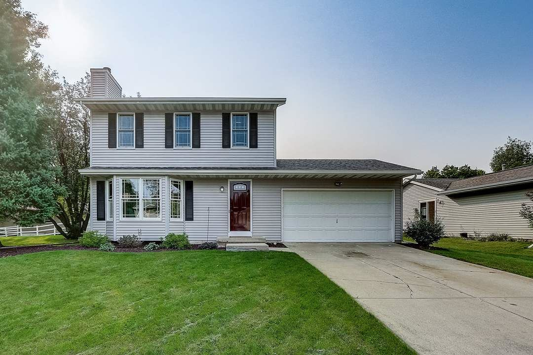 3309 Old Gate Rd, Madison, WI 53704 - #: 1893861