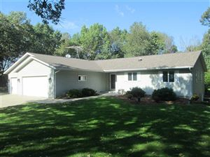 Photo of 7625 N Antler CT, Evansville, WI 53536 (MLS # 1869862)