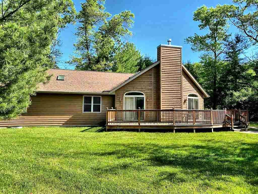 376 Deerfield Ct, Wisconsin Dells, WI 53965 - #: 1884862