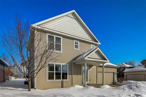 Photo of 3710 Frosted Leaf Dr, Madison, WI 53719-6245 (MLS # 1902863)